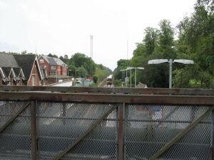 Wellington College Station: 2006