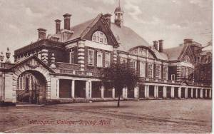 Wellington College, Dining Hall: Frith no. 59471