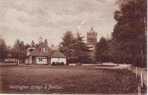 Wellington College & Pavilion