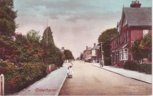 Crowthorne
