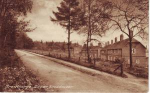 Crowthorne, Lower Broadmoor