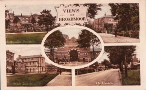 Views of Broadmoor